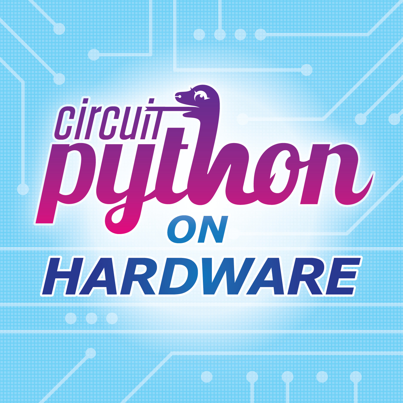 The Python on Hardware weekly video 107